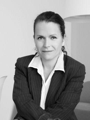 Elsa Francès, directrice générale de la Cité du Design.