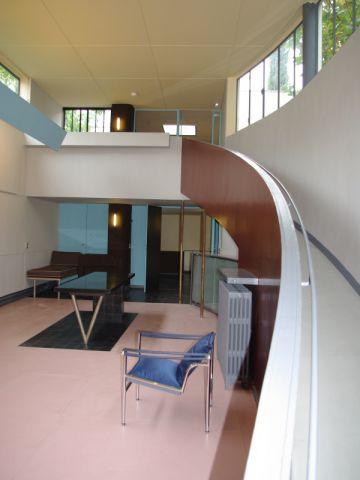Villa La Roche - Le Corbusier