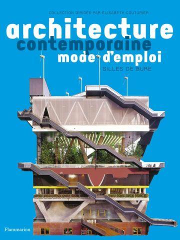 architecture mode d'emploi
