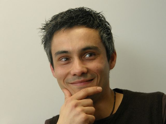 Anthony Durand, designer intégré chez  Bel'M.