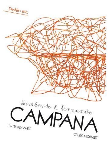 couverture livre frères Campana