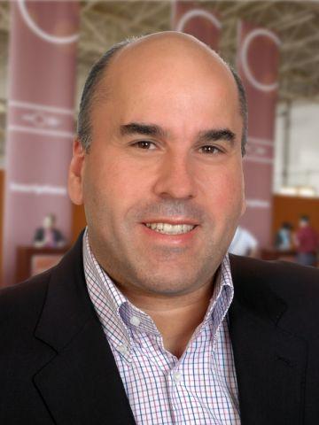 Samir El Chammah, président de SMAP Group.