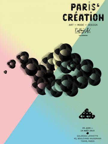 Paris & Création 2010