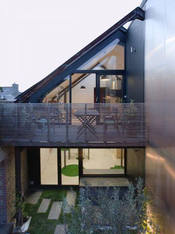 Prix architecture bretagne