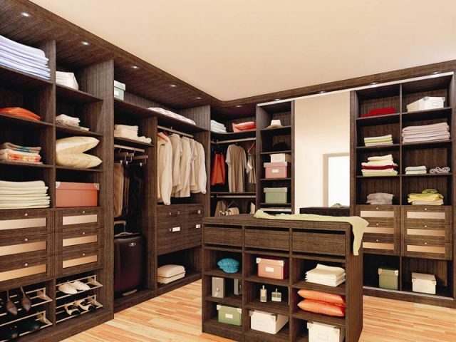 Dressing chaque besoin sa solution Idee dressing fait maison