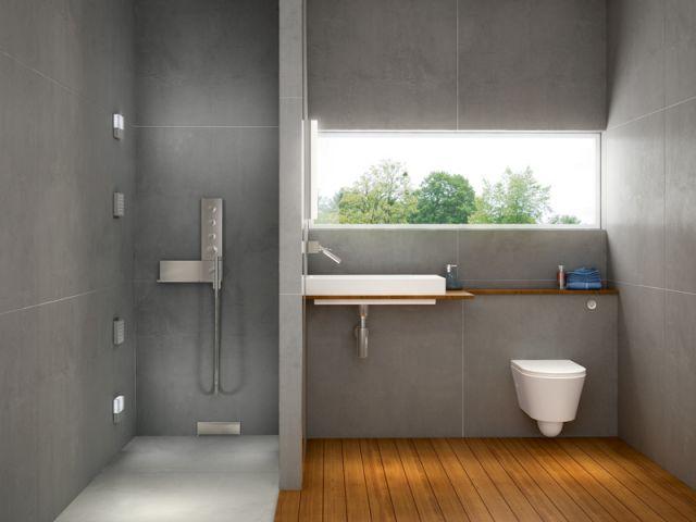 tout savoir sur la douche litalienne