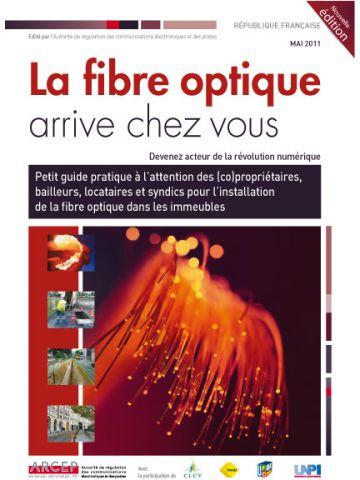 Arcep Fibre