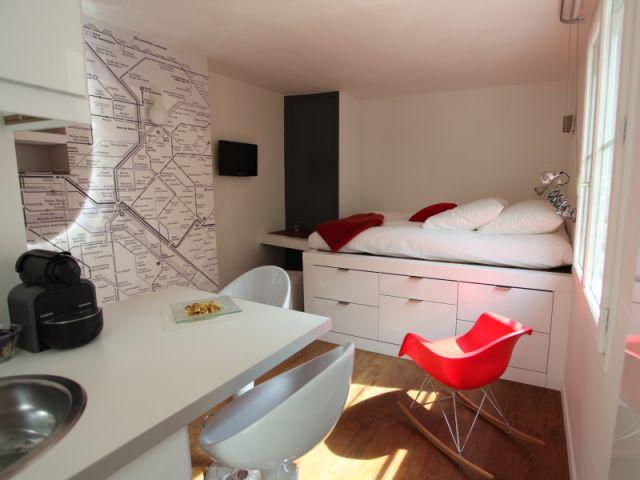 10 studios 10 ambiances - Amenagement salon salle a manger 15m2 ...