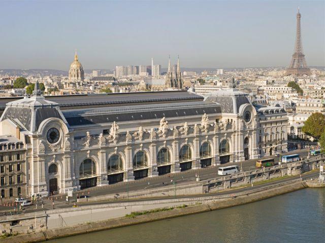 Musée d'orsay - Patrice schmidt