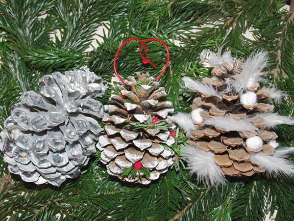 Decoration Noel Exterieur Pour Toiture