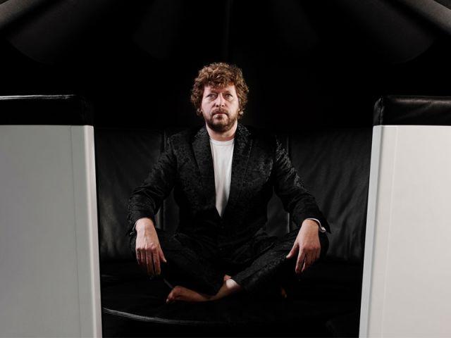 Dirk Wynants, designer principal et fondateur de la marque belge Extremis.