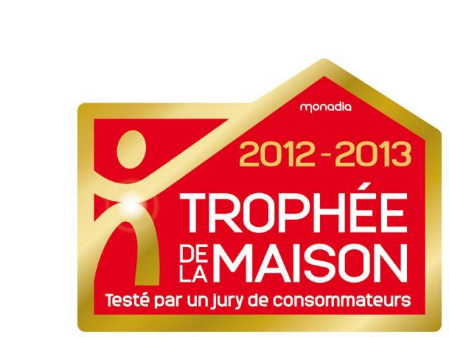 Trophées de la maison 2012/2013