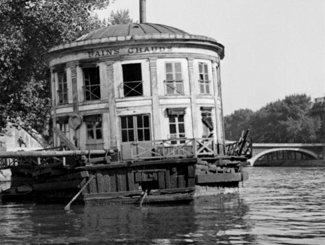 Etudes sur Paris - André Sauvage