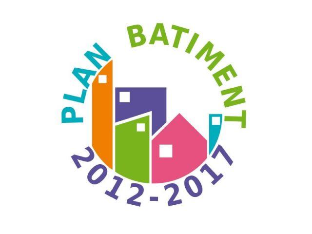 Logo Plan Bâtiment 2012-2017