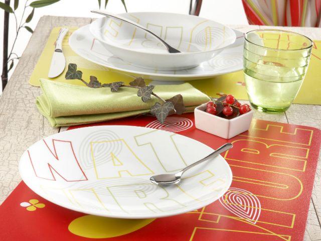 E.Leclerc se lance dans les arts de la table