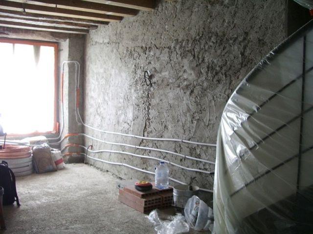 probl mes d 39 humidit une maison opte pour le temp rage. Black Bedroom Furniture Sets. Home Design Ideas