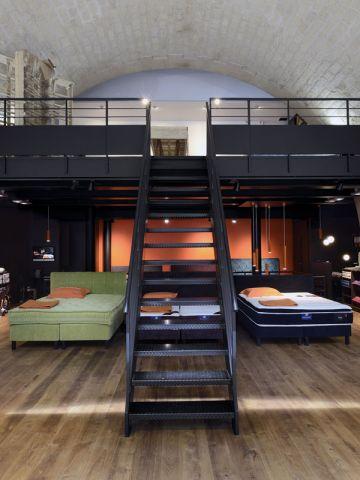 Mon lit et moi Paris - boutique