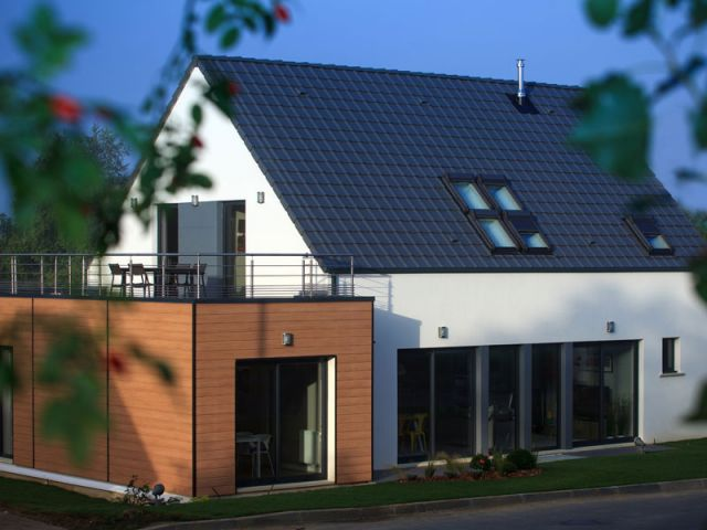 Les maisons t moins d 39 ile de france se mettent sur leur 31 for Maison geoxia
