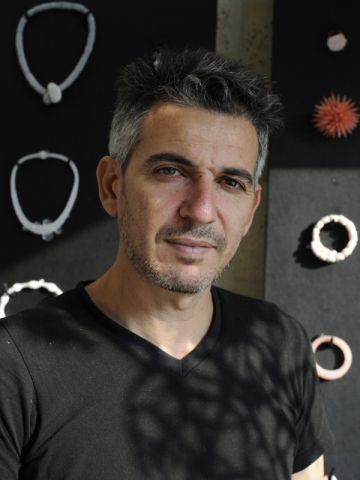 Tzuri Gueta: l'artiste