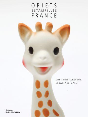 "Un ouvrage sur les objets ""made in France"""