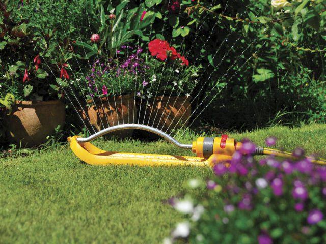 Quel Système D Arrosage Automatique Pour Mon Jardin
