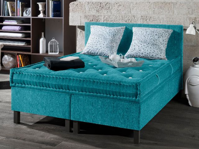 matelas sommiers oreillers les derni res innovations. Black Bedroom Furniture Sets. Home Design Ideas