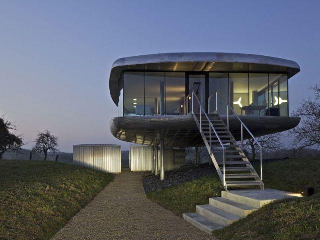 quand l 39 aluminium sublime l 39 architecture. Black Bedroom Furniture Sets. Home Design Ideas