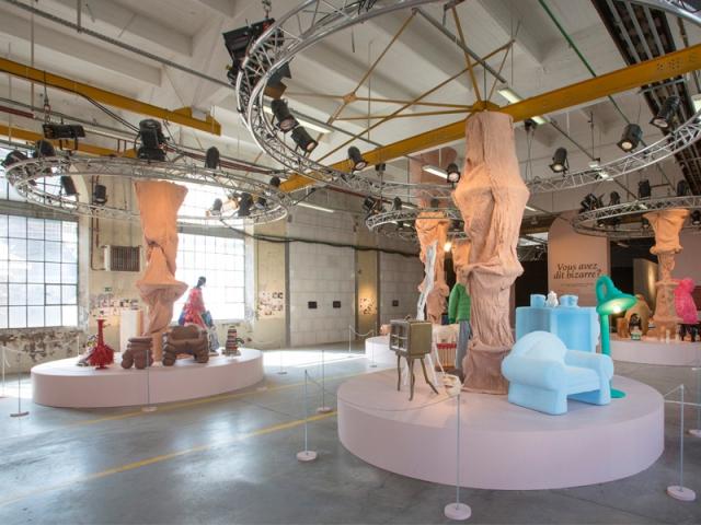 Biennale de design Saint-Etienne 2015