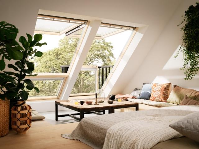 apporter plus de lumi re naturelle chez soi des solutions existent. Black Bedroom Furniture Sets. Home Design Ideas