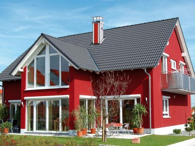 Inspirations des id es pour embellir l 39 ext rieur de sa maison - Couleur exterieur maison ...