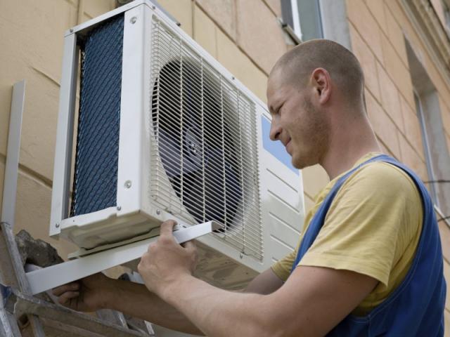 Climatisation comment installer sa pompe chaleur r versible sans se tromper - Comment installer une clim reversible ...