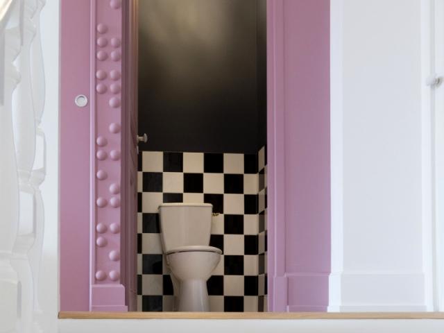 Je veux des toilettes originales : 15 exemples pour s\'inspirer