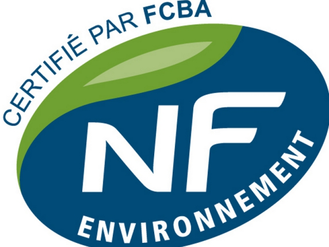 Le label NF Environnement/Ameublement