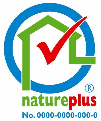 Le label Nature Plus