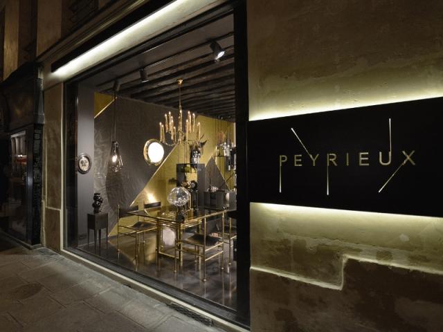 Showroom Peyrieux
