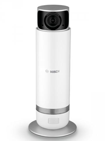 360° Bosch Smart Home