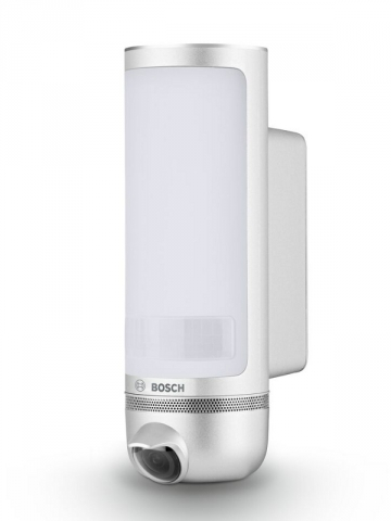 EYES Bosch Smart Home