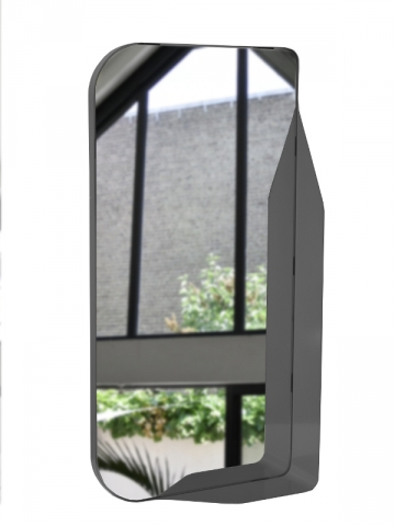 Un cadre miroir original