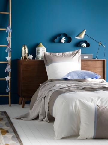 DIY : une commode comme tête de lit