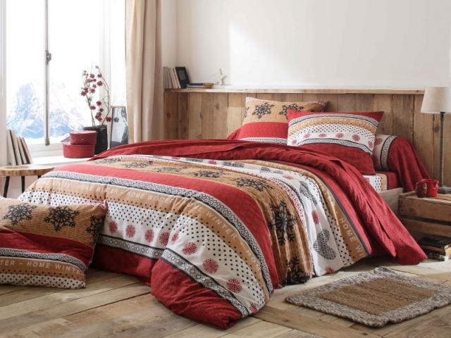DIY: quelques planches comme tête de lit