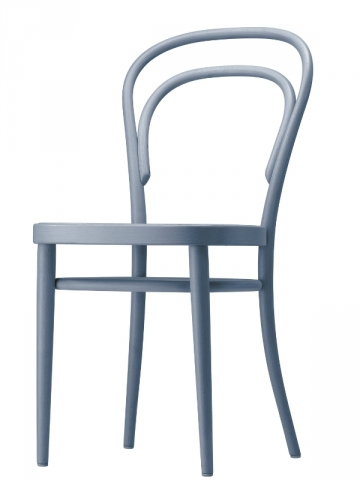 La chaise bistrot signée Thonet
