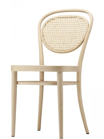 La chaise 215 R signée Thonet