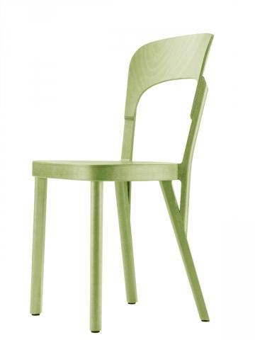 La chaise 107 signée Thonet