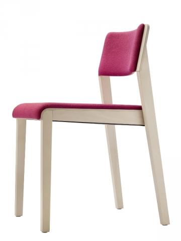 La chaise 330 signée Thonet