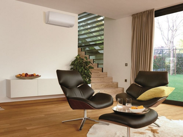 purifier l 39 air int rieur dans toute la maison gr ce un seul appareil. Black Bedroom Furniture Sets. Home Design Ideas