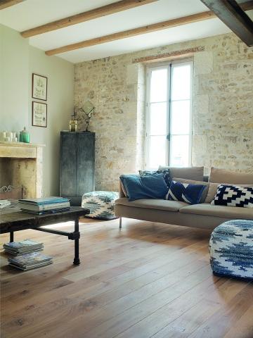 entretenir son parquet ancien les bons gestes pour chaque finition. Black Bedroom Furniture Sets. Home Design Ideas