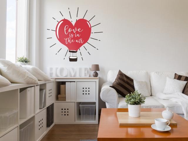 Un meuble en angle droit pour épouser la forme de la pièce
