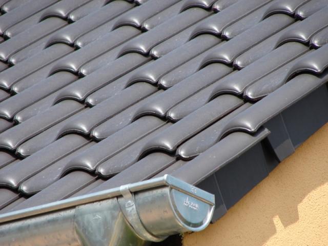 Des accessoires de toiture pus discrets
