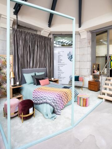 Lifestyle Market La Maison Bineau, le pop-up store parisien à ne pas ...