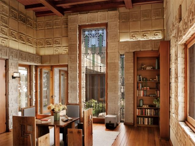 Un style inspiré des anciens temples mayas